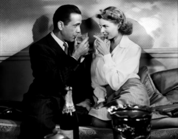 Zašto je Kazablanka najbolji film svih vremena