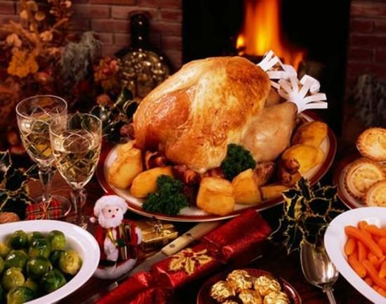 Božićne kulinarske tradicije u Španiji