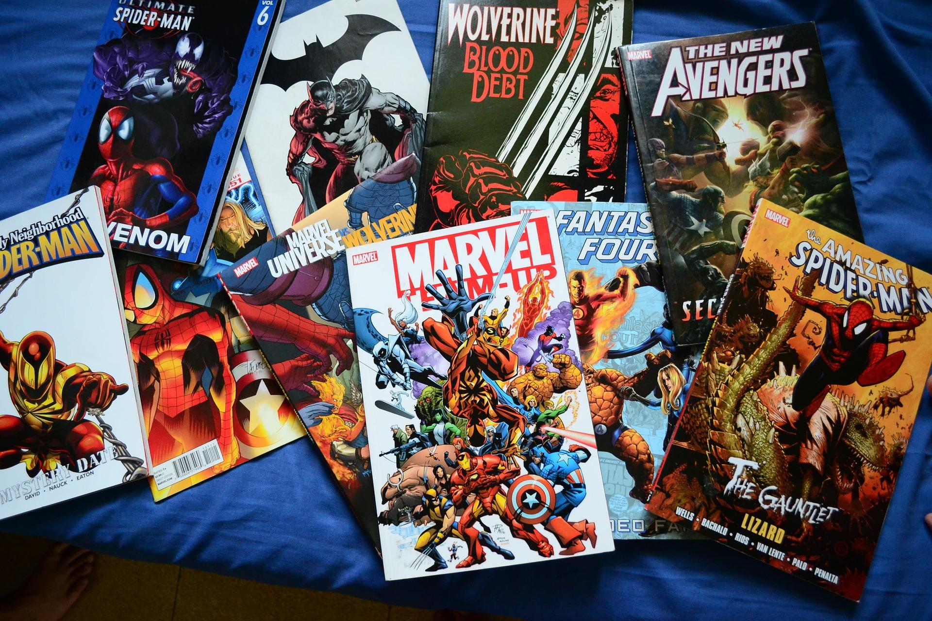 Marvel podstiče devojke u STEM oblastima