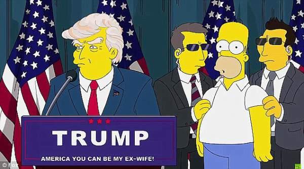 Kako su Simpsonovi predvideli budućnost?