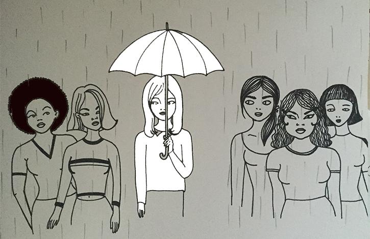 Da li smo sve mi feministkinje?
