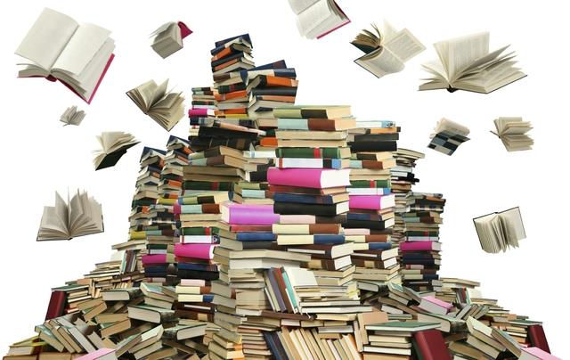 Kako održati korak sa čitanjem na fakultetu?