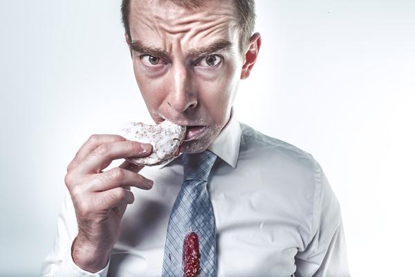 Je li gore jesti zbog stresa ili iz zadovoljstva?