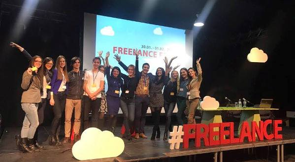 Kroz iSerbia projekte prošlo je preko 2000 mladih – samo na Freelance festu učesnika je bilo preko 500!