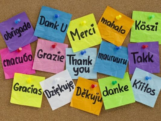 12 pravila za brzo učenje stranog jezika