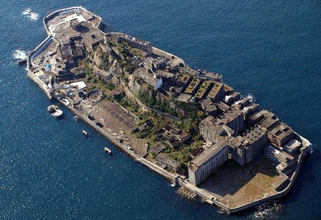 Deset neverovatnih, ali napuštenih mesta