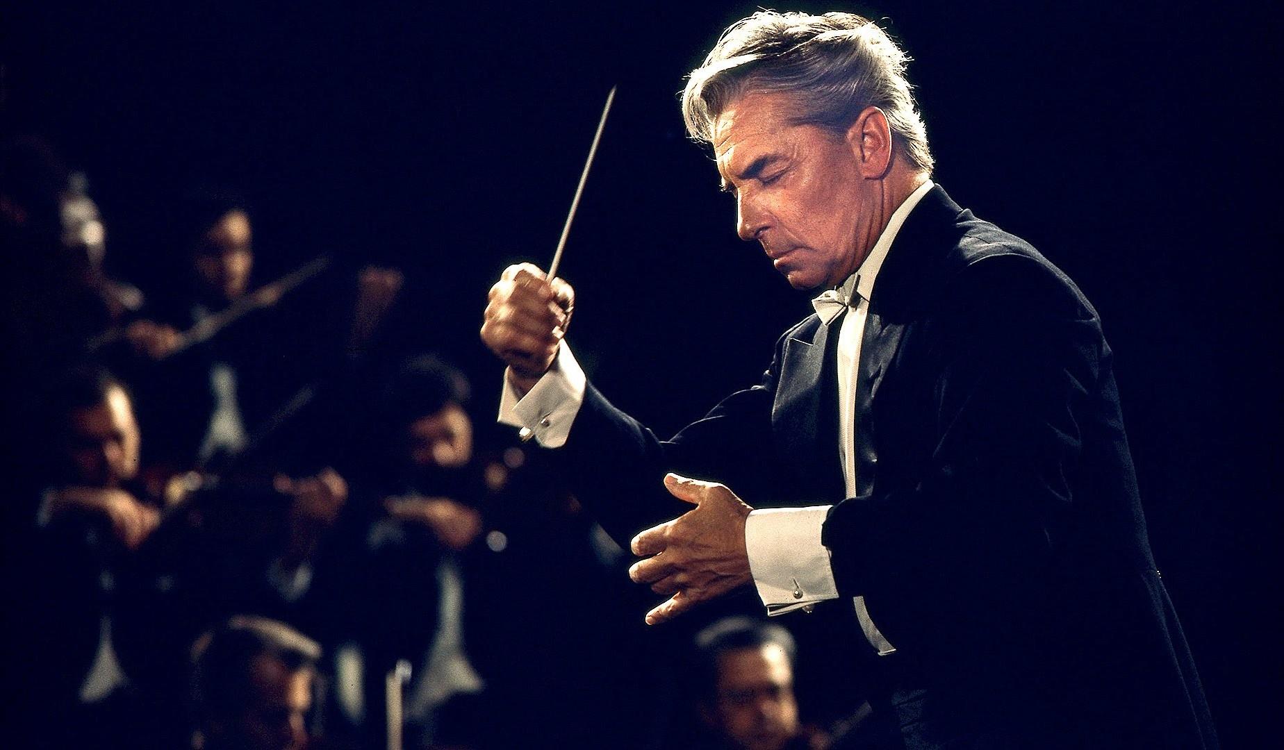 Herbert fon Karajan: Zvuk savršenosti
