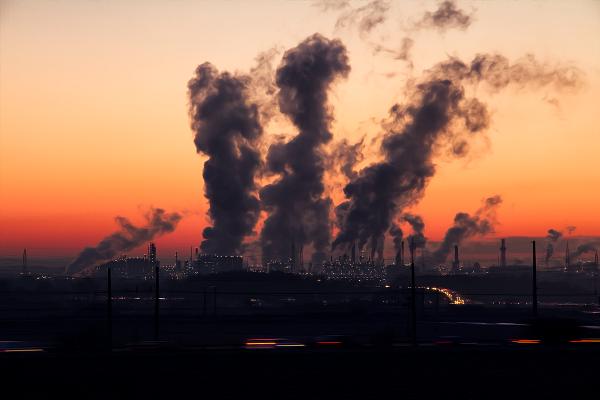 Tehnike prečišćavanja vazduha u gradovima