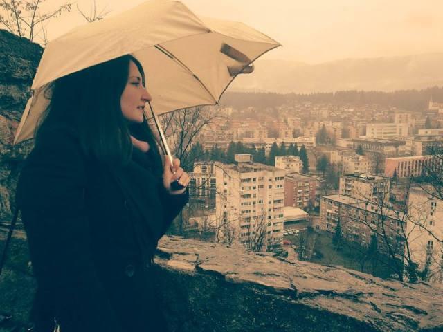 Jelena Dmitrović: Avanturom do vrha