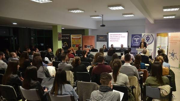 Konferencija: Velika uloga akademske zajednice