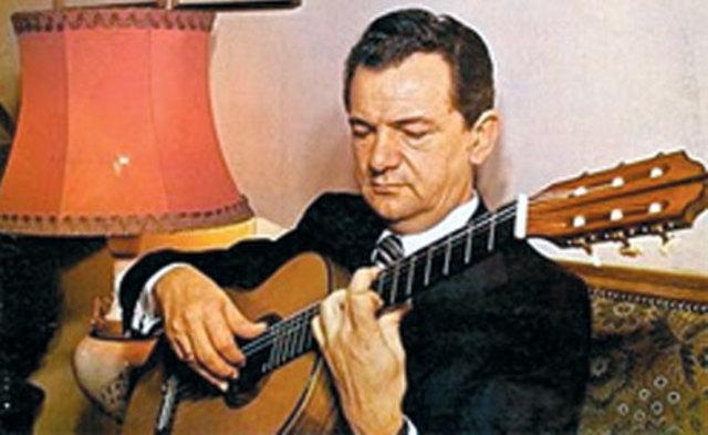Jovan J: Utemeljivač klasične gitare