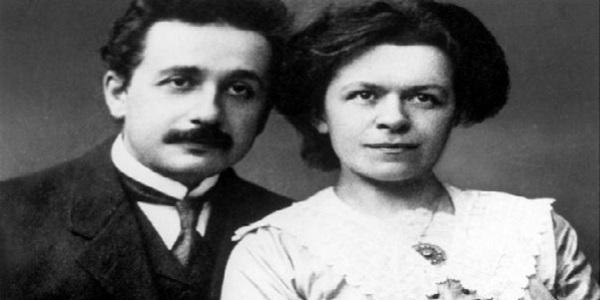 Mileva Ajnštajn: Između karijere i porodice