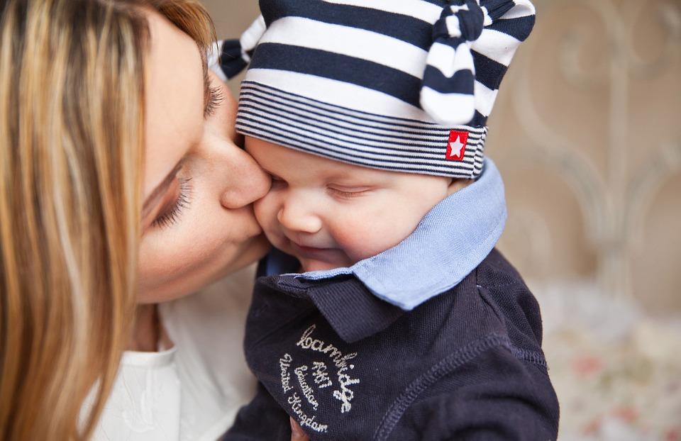 Najčešće zablude o majčintvu