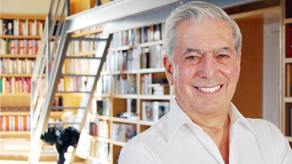 Vargas Ljosa na velikom platnu!