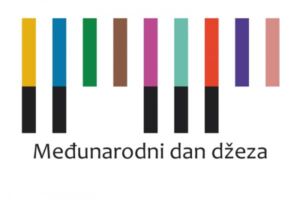 "Proslavite ""Svetski dan džeza"""