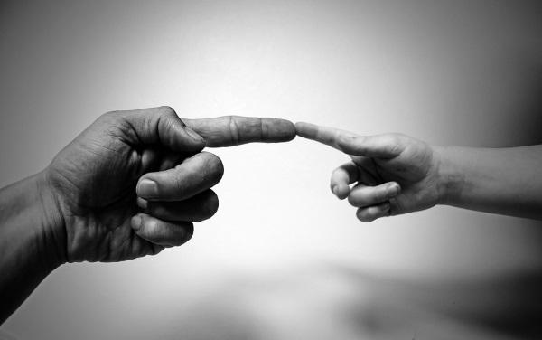 Odakle potiče dobrota?