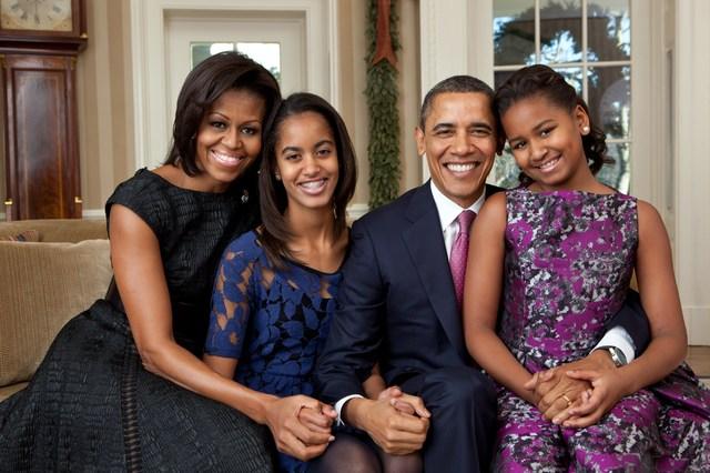 Mišel Obama: Na razgovor za posao sa detetom