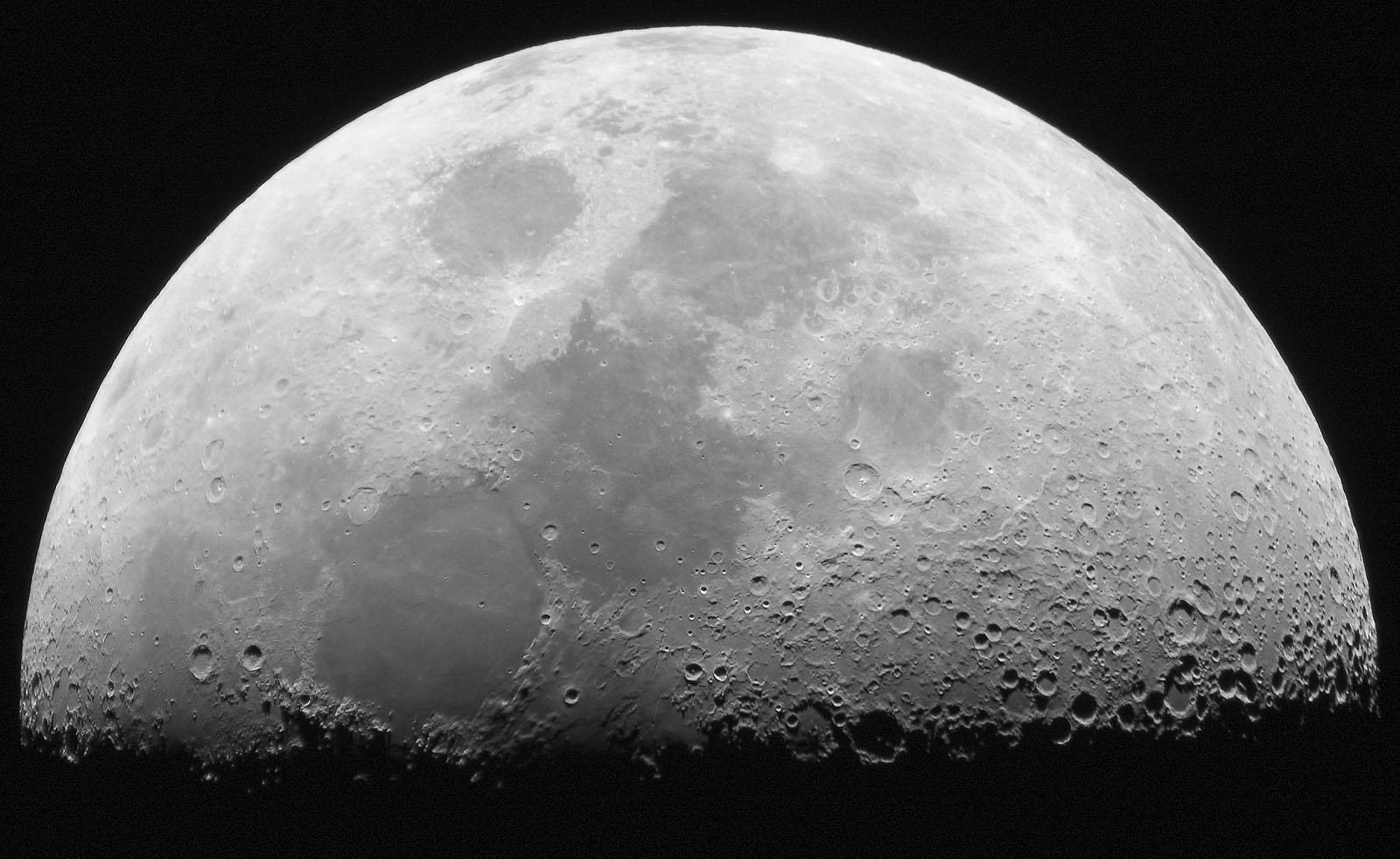 Kako bismo živeli da ne postoji Mesec?