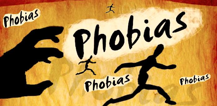 10 najbizarnijih fobija!