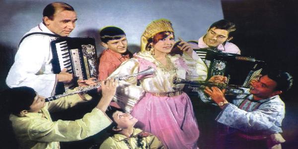 Esma Redžepova: Darovala nam je pesmu i ljubav