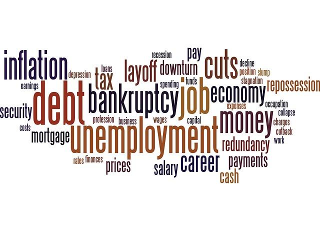 Šta je to nezaposlenost (uzroci, vrste)?