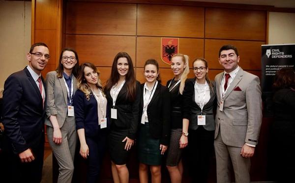 Naši pravnici najbolji u regionu!