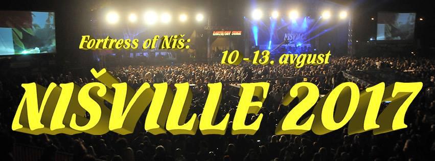Najavljujemo Nišville Jazz Festival 2017.