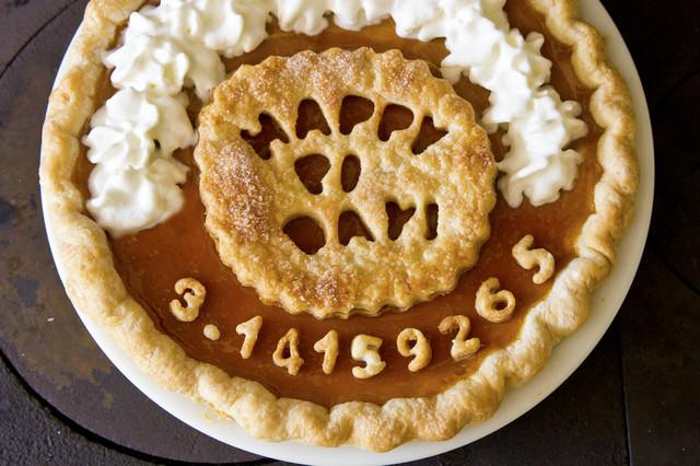 3,14 najboljih načina da proslavite π PI-dan!