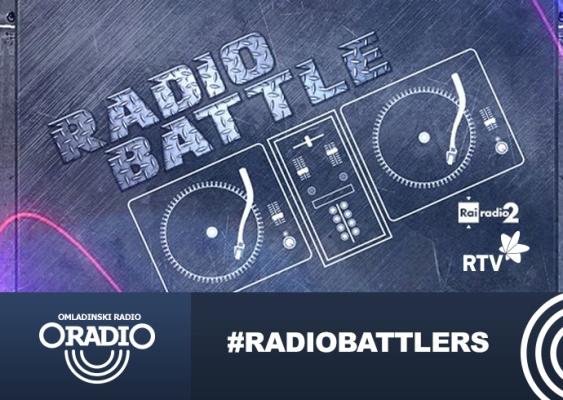 O radio: drugo mesto na Evropskom takmičenju