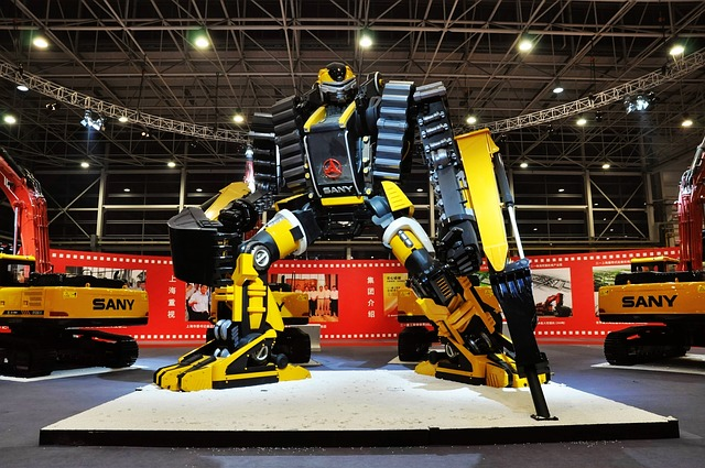 Transformersi zaista postoje!