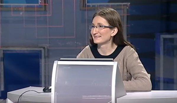 Sanja Milovanović: kviz je idealan za samoproveru