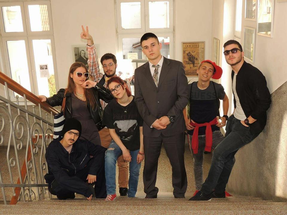 Humanitarnom predstavom za Ninu Stojiljković