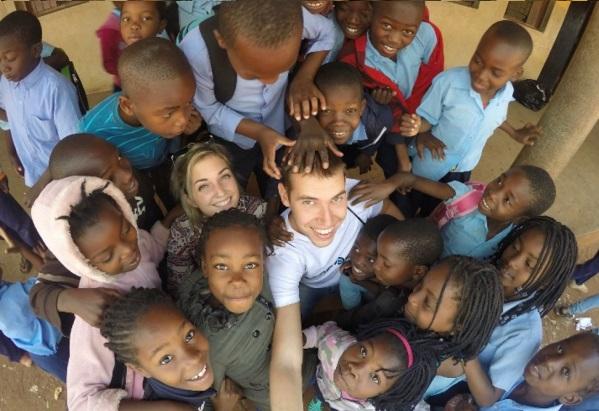 Student stomatologije u brobi protiv siromaštva