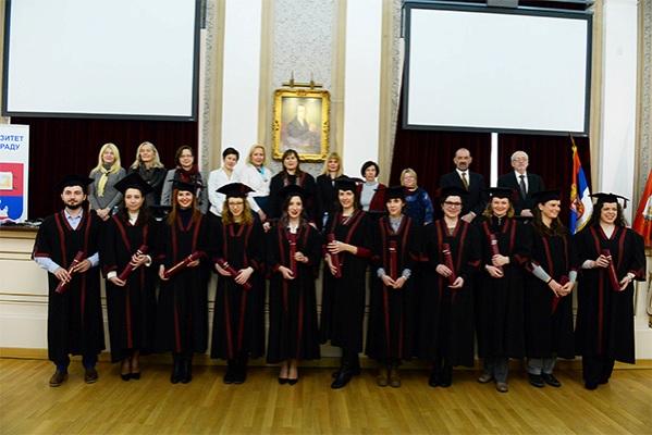 Srpski studenti - superzvezde obrazovanja!