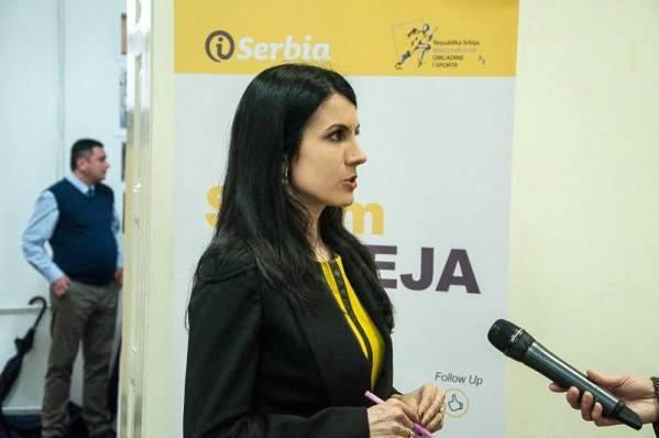 iSerbia: Besplatne obuke u septembru!