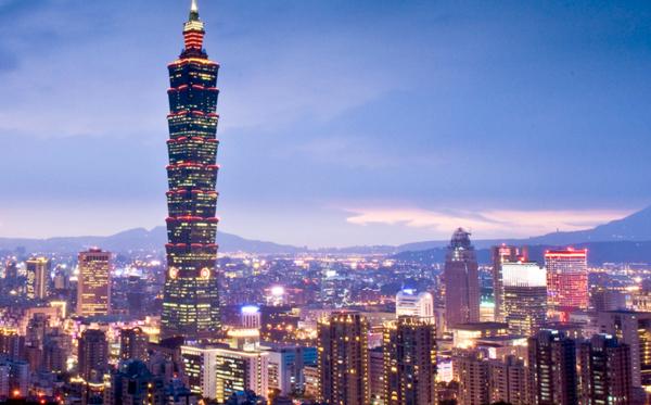 10 najboljih tehnoloških gradova na svetu