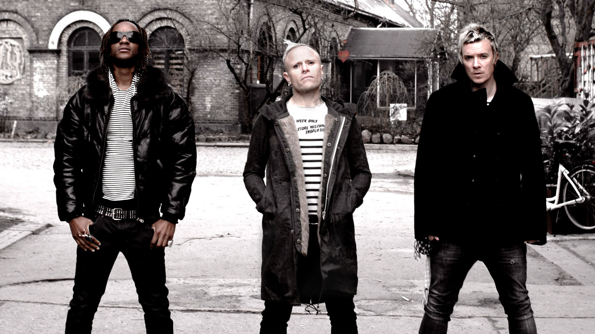 The Prodigy: Sva moć elektronske muzike!