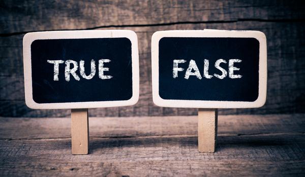 30 najvećih zabluda u istoriji