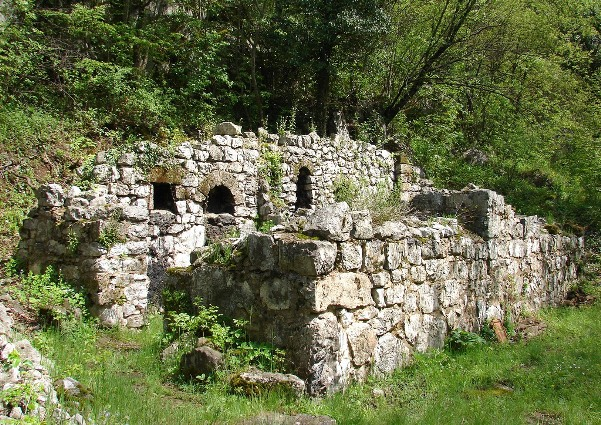 Upoznajte srednjovekovni grad Petrus!