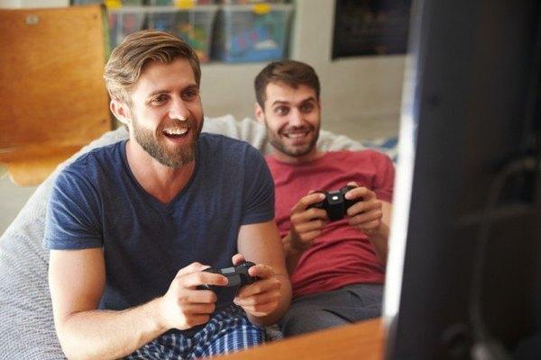 Šta možemo naučiti iz video igrica?