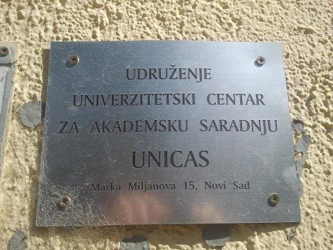 UNICAS olakšava studiranje!