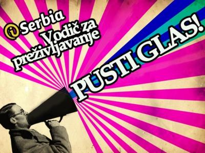 VZP: Preživeti u Beogradu!