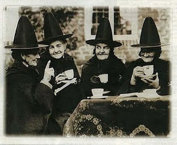 Začarane: Pet pravih veštica u istoriji!