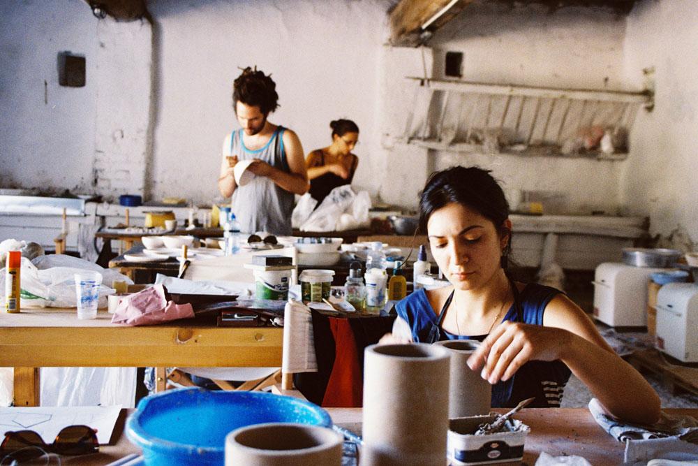 10 činjenica o diplomiranom keramičaru