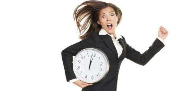 Zašto neki ljudi uvek kasne?