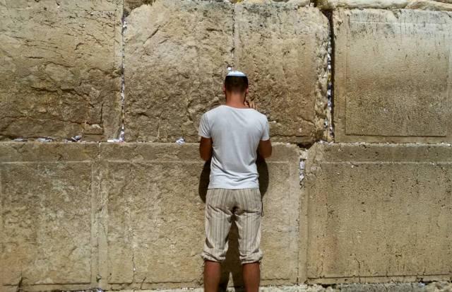 JERUSALIM - Priča za pamćenje, 2. deo